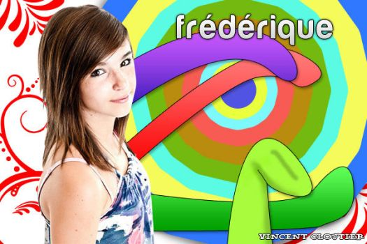 Frederique by clouts