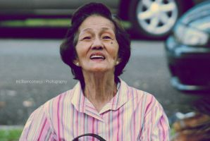 Nanay by amplified27