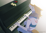 Piano by Sidgi