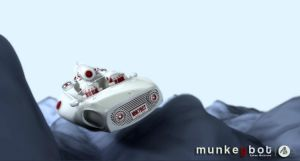 Munkey Test Cruise by ethan-