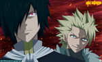 DRAGON SLAYERS (Rogue y Sting) by NARUTO999-BY-ROKER