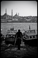Istanbul is watching you_1 by purasango