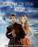 World Of Our Own Story Cover by Bookfreak25