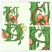 Plant Type by finkgraphics