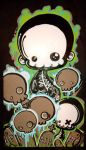 ThE MuNNY RiSiNG.. by Entirity