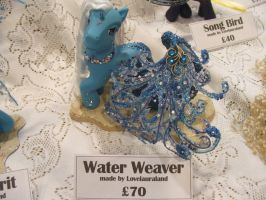 Water Weaver by lovelauraland