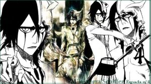 Ulquiorra version 2 by isilthefairy