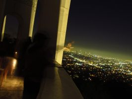Los Angeles 1 by DrmCtchr