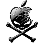 Hackintosh logo by Jonzy