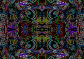 Surreal Dream 2 by Wrix2
