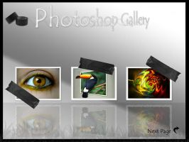 Photoshop Gallery by ThaMex4lif3