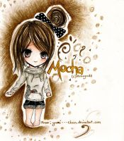 AT :: Mocha by Yumi---Chan