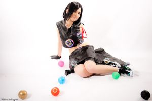 Tifa Lockart Advent Children by Eyes-0n-Me