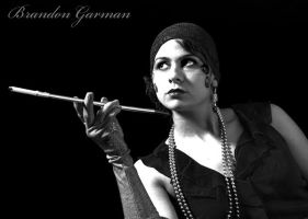 Flapper classic 22 by rockerbmg666