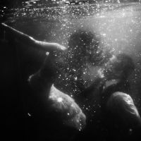 Underwater love by OlgaC