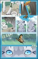 Guardians Comic Page 20 by akeli