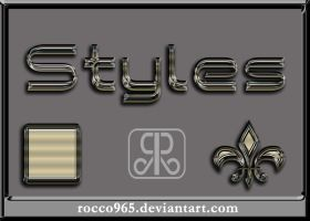 Styles 1224 by Rocco 965 by Rocco965