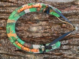 Camo Horseshoe by Rising-High-Ranch