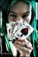 Play with the Death nro2. by MoiraHermione