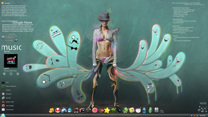 My desktop 7.17.10 by blissBOT