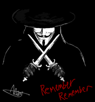Remember remember the fifth of November... by Doctor-Derpy