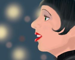 Life is a Cabaret by Doriard