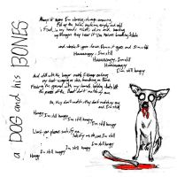 A Dog And His Bones album art by MuppetMolly