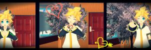 Len loves you by SoFanU