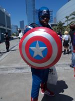 AX2014 - Marvel/DC Gathering: 130 by ARp-Photography