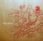 DOODLE by schoolboyproject