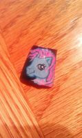 My Little Pony - Nail Art by DignifiedDoll