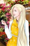 Ino Yamanaka the last - casual look by shamylicious