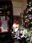 The Stories of Christmas Art Piece Framed and Hung by mertonparrish
