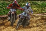 Dirtbikes1 Ferte Mace Orne France by hubert61