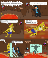 AFL1000 Round 1: Song of Ice And Fire And Cats P.1 by Tmaneea