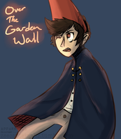 Over The Garden Wall: Wirt by Apparratus