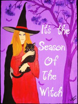 The Season of the Witch by autumn2371