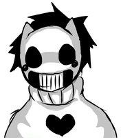 OFF- Zacharie by Redo-sempai