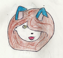 Request: Chibi Head of My Eldest Sister by KittyGoGo