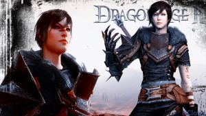 Dragon Age 2 Female Hawke 03 by NaughtyBoy83