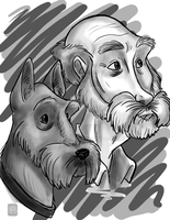 Old Dogs Can Learn New Tricks by Dakotaa