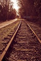 Down The Line by Dave-D