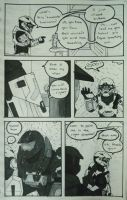 welcome part 33 by Ramrum