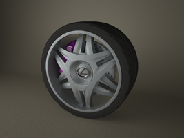 Tire by pyrohmstr