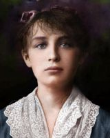 Camille Claudel by klimbims