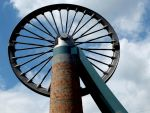 Wheel by Clangston