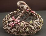 Cottage Basket by WiredElements