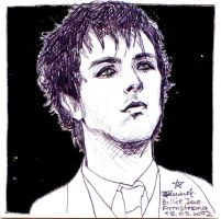 2012-09-19_billie_joe_red3 by Hollywoodie