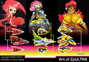 Art of ZpULTRA 1 by EyeOfVogler