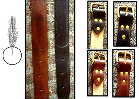 Belts by Pastoral-Insanity